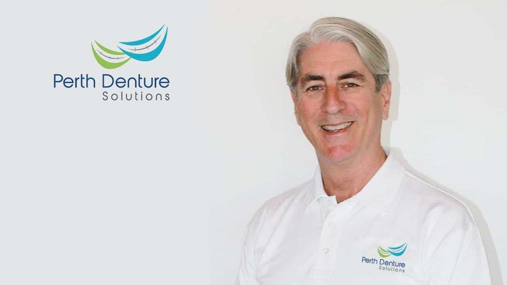 Gregory Smith, Perth Dental Prosthetist.