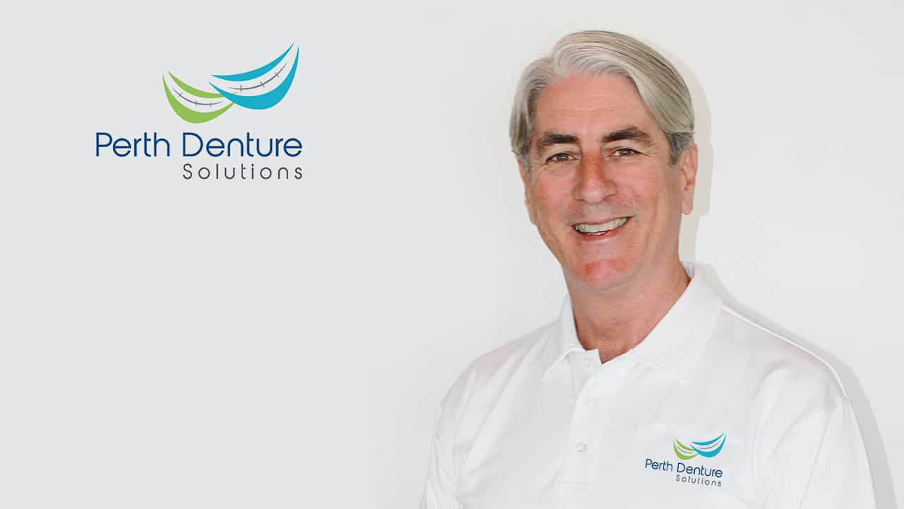 Gregory Smith Dental Prosthetist and Dentures Specialist in Perth