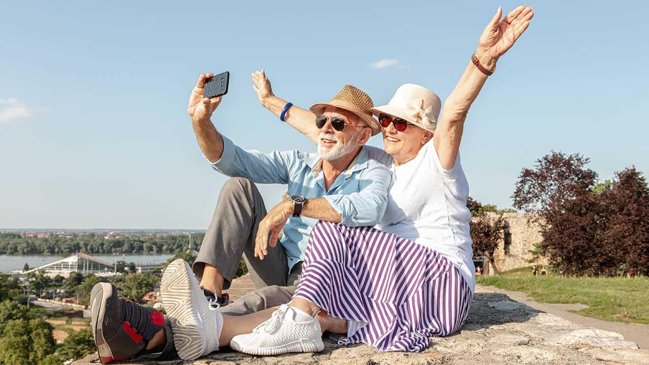Dentures for Seniors Perth