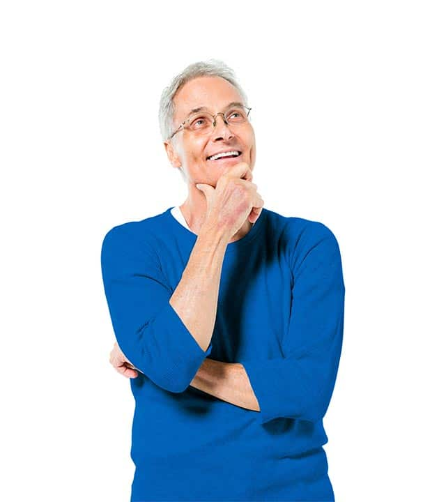 Senior Denture in Perth - Affordable Dentures and Service to your location
